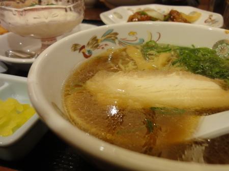 餃子の王将さん!^^