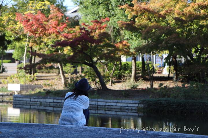 秋撮!^^