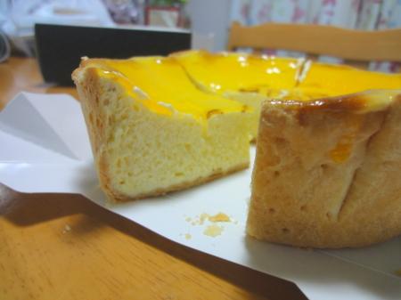 PABLOさんのチーズケーキ!^^