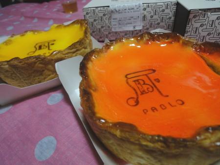 PABROさんのチーズタルト♪