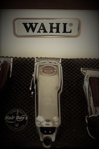 WAHL 1919!