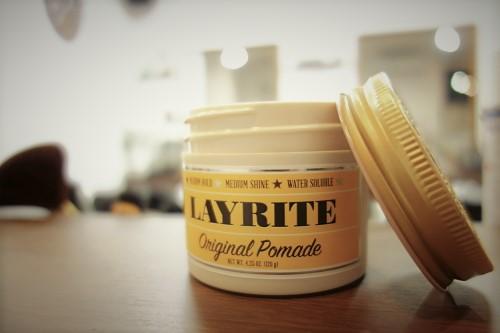 Layrite(レイライト)!