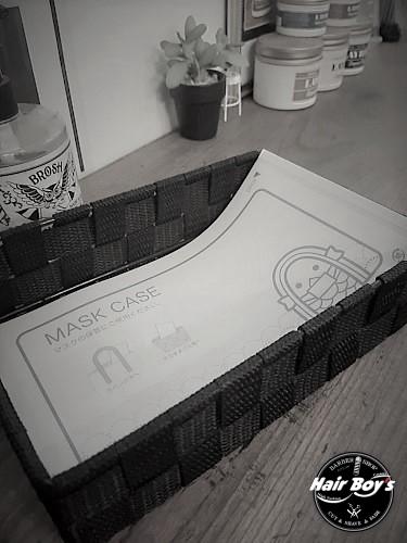 MASK CASE!